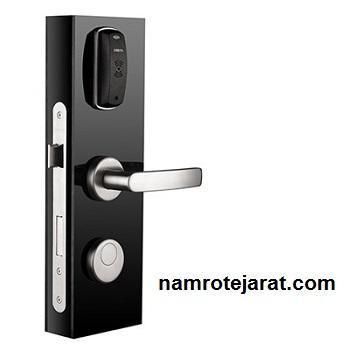 قفل های کارتی هتلی  و هوشمند نامروتجارت