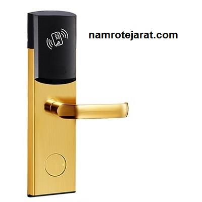خرید با کیفیت ترین قفل هتلی