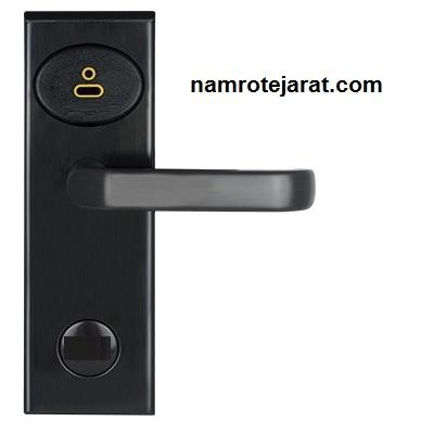 قفل کارتی با کیفیت