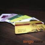 کارت رنگی