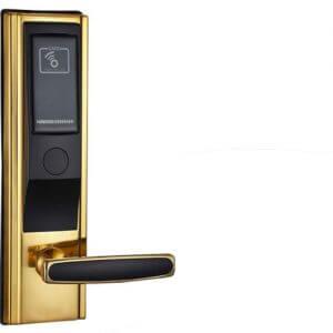 قفل کارتی- هتلی 1002