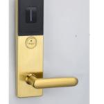 قفل کارتی- هتلی 8001