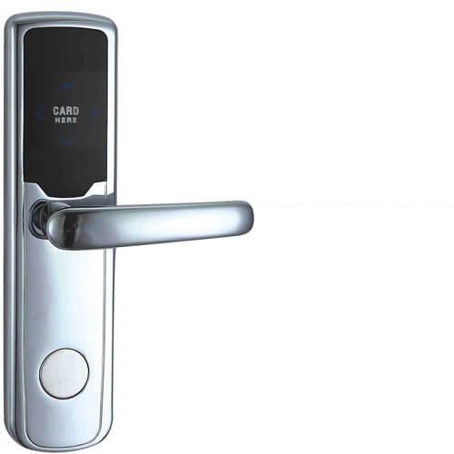 قفل کارتی- هتلی P02