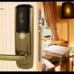 قفل هتلی مدل 2010