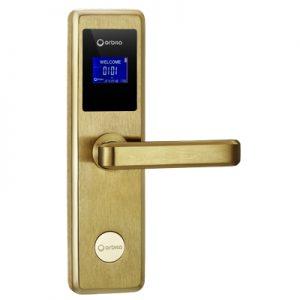قفل کارتی مدل 4131