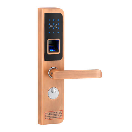 قفل آپارتمانی P010