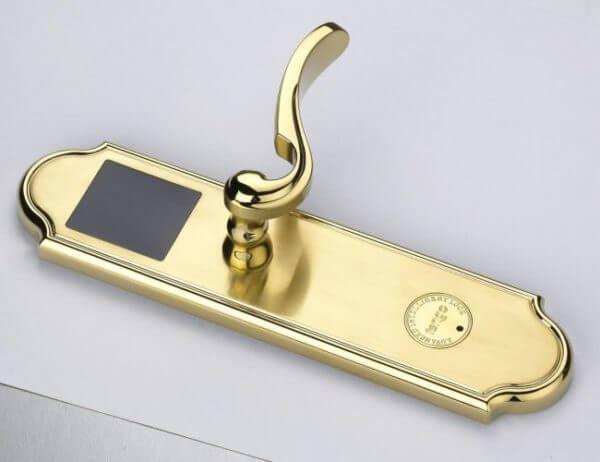 قفل کارتی- هتلی 8007